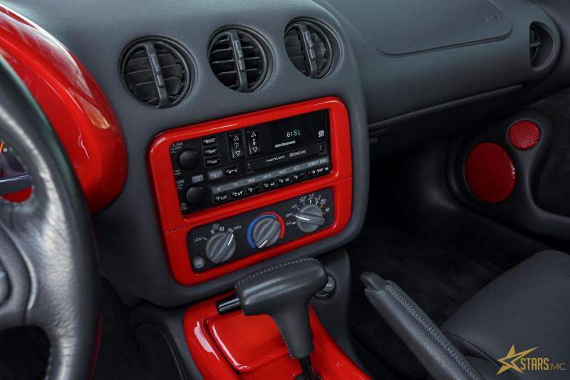 Photo 14 de l'offre de PONTIAC TRANS AM 5.7 V8 BA à 17000€ chez Stars Monte Carlo