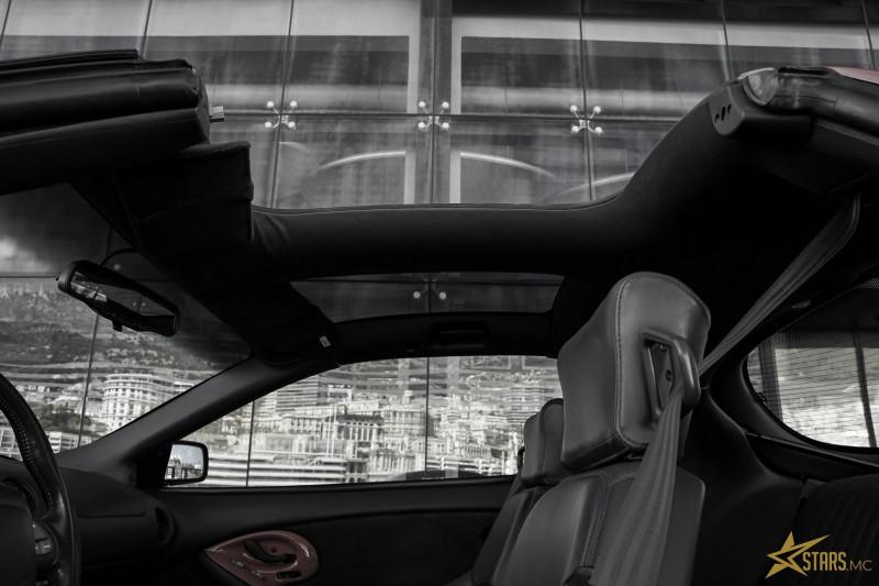 Photo 11 de l'offre de PONTIAC TRANS AM 5.7 V8 BA à 17000€ chez Stars Monte Carlo