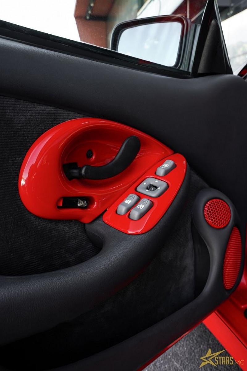 Photo 12 de l'offre de PONTIAC TRANS AM 5.7 V8 BA à 17000€ chez Stars Monte Carlo