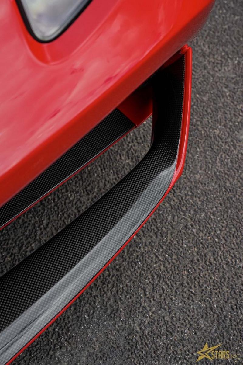 Photo 24 de l'offre de FERRARI 488 SPIDER V8 3.9 T 670CH à 239488€ chez Stars Monte Carlo