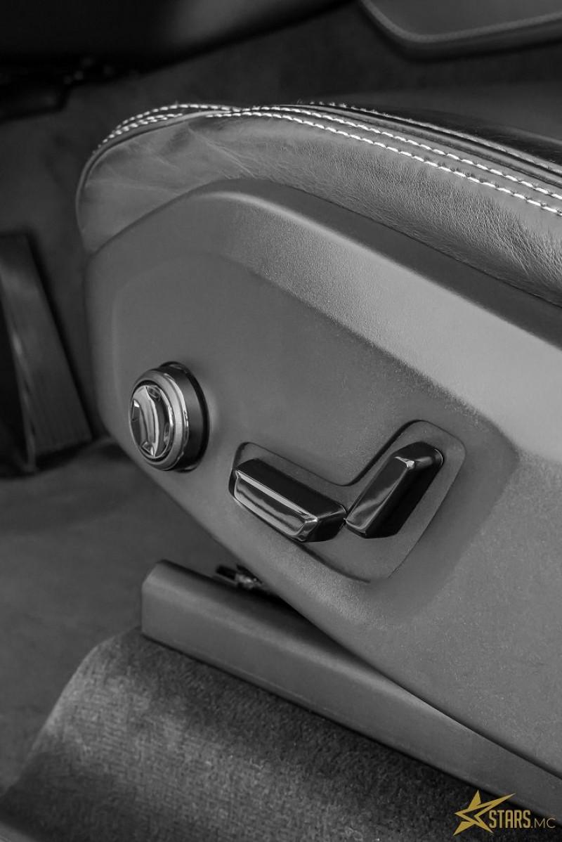 Photo 19 de l'offre de VOLVO XC90 D5 AWD 235CH INSCRIPTION GEARTRONIC 7 PLACES à 50900€ chez Stars Monte Carlo