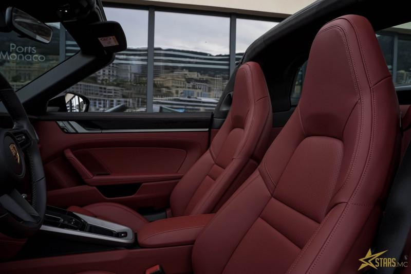 Photo 13 de l'offre de PORSCHE 911 TARGA (992) 3.0 450CH 4S à 199992€ chez Stars Monte Carlo