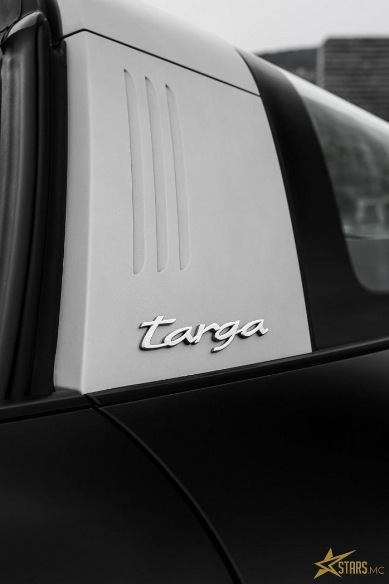 Photo 27 de l'offre de PORSCHE 911 TARGA (992) 3.0 450CH 4S à 199992€ chez Stars Monte Carlo