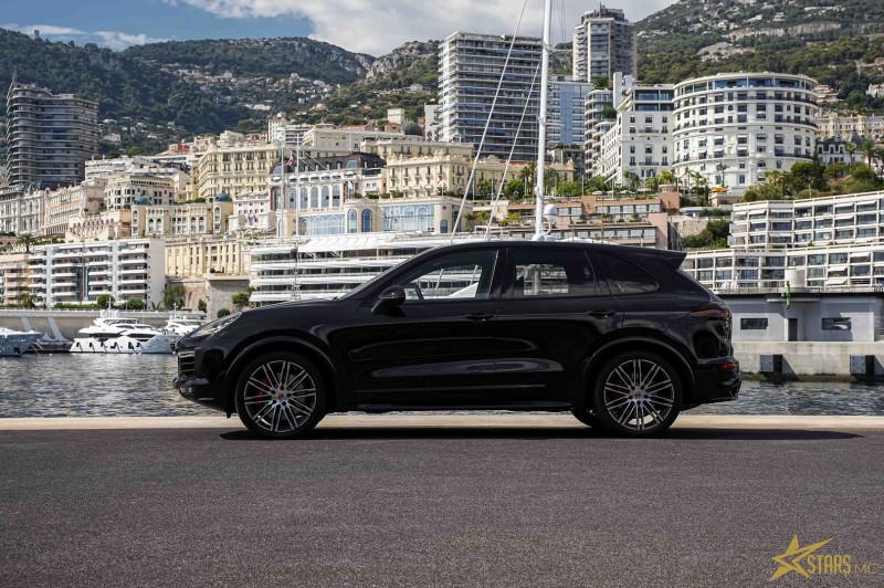 Photo 5 de l'offre de PORSCHE CAYENNE (958) 3.6 440CH GTS à 75000€ chez Stars Monte Carlo