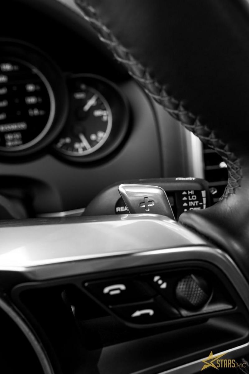Photo 18 de l'offre de PORSCHE CAYENNE (958) 3.6 440CH GTS à 75000€ chez Stars Monte Carlo
