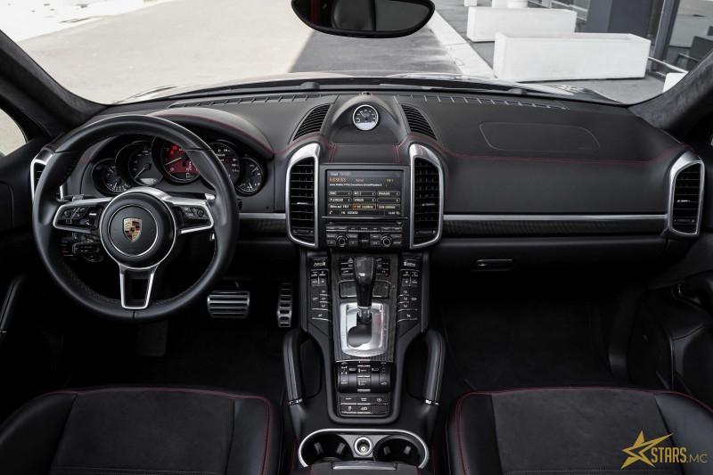 Photo 10 de l'offre de PORSCHE CAYENNE (958) 3.6 440CH GTS à 75000€ chez Stars Monte Carlo