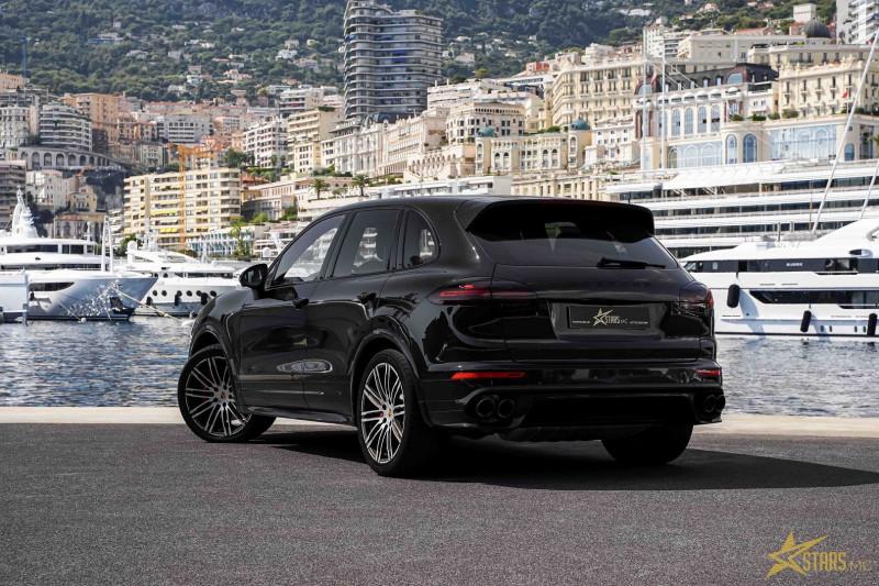 Photo 6 de l'offre de PORSCHE CAYENNE (958) 3.6 440CH GTS à 75000€ chez Stars Monte Carlo