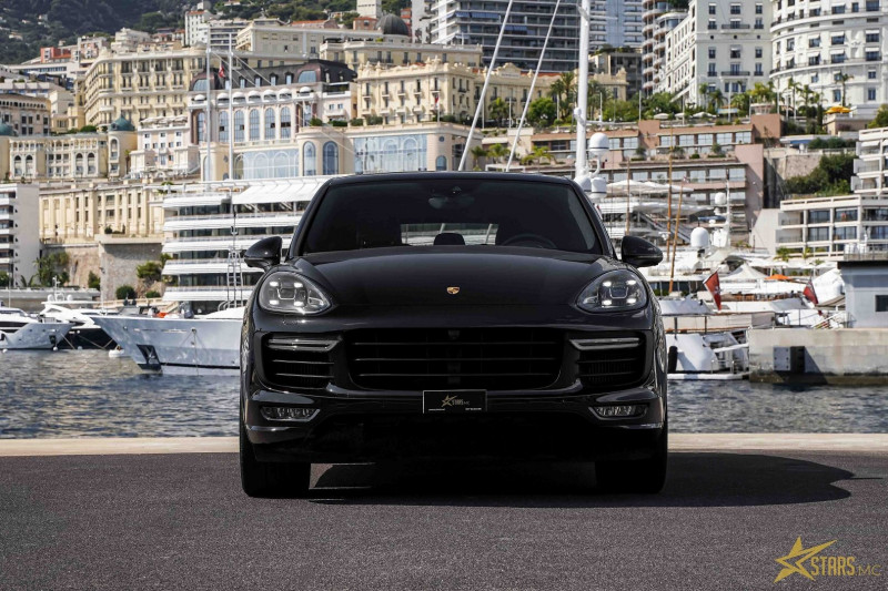 Photo 4 de l'offre de PORSCHE CAYENNE (958) 3.6 440CH GTS à 75000€ chez Stars Monte Carlo