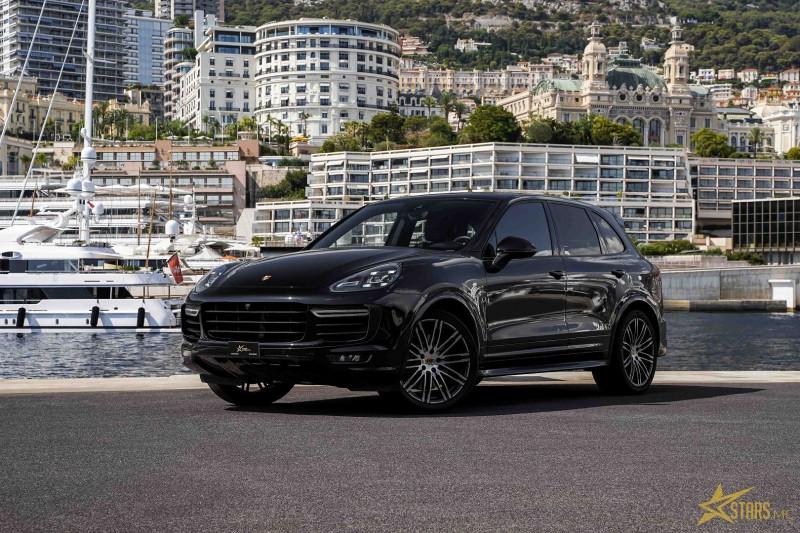 Photo 2 de l'offre de PORSCHE CAYENNE (958) 3.6 440CH GTS à 75000€ chez Stars Monte Carlo