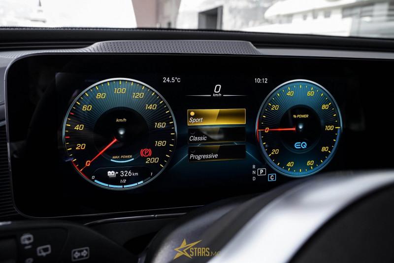 Photo 23 de l'offre de MERCEDES-BENZ EQC 400 408CH AMG LINE 4MATIC à 76900€ chez Stars Monte Carlo