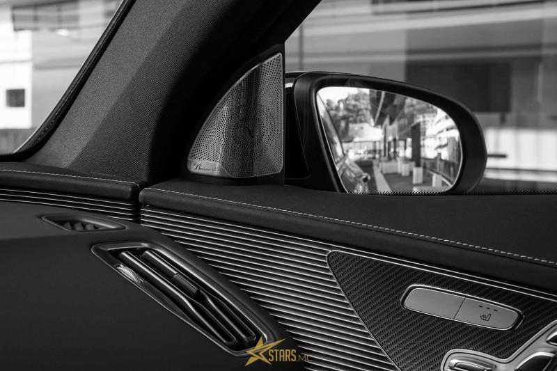 Photo 26 de l'offre de MERCEDES-BENZ EQC 400 408CH AMG LINE 4MATIC à 76900€ chez Stars Monte Carlo