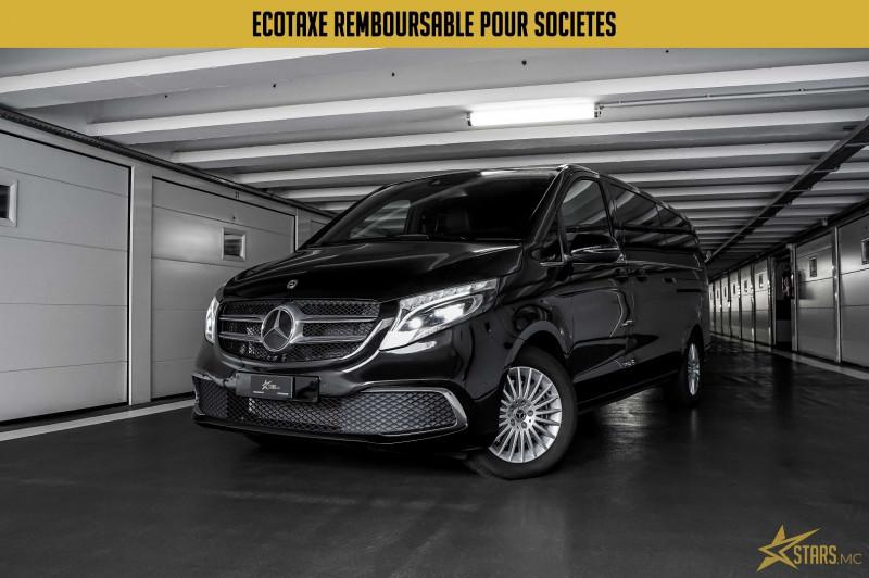 Photo 1 de l'offre de MERCEDES-BENZ CLASSE V 250 D EXTRA-LONG AVANTGARDE 9G-TRONIC 155G à 67900€ chez Stars Monte Carlo