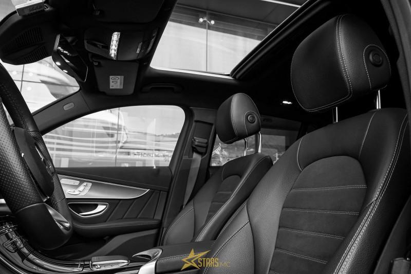 Photo 11 de l'offre de MERCEDES-BENZ EQC 400 408CH AMG LINE 4MATIC à 76900€ chez Stars Monte Carlo