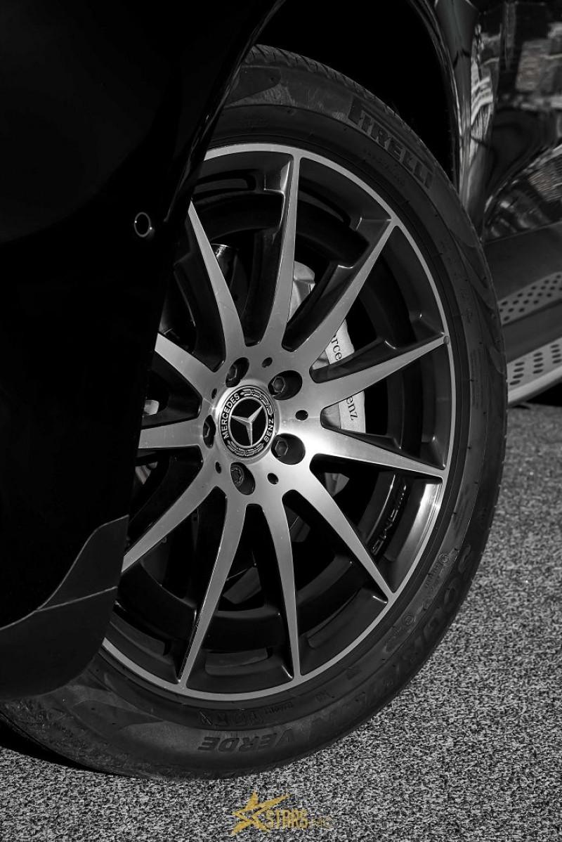 Photo 37 de l'offre de MERCEDES-BENZ EQC 400 408CH AMG LINE 4MATIC à 76900€ chez Stars Monte Carlo