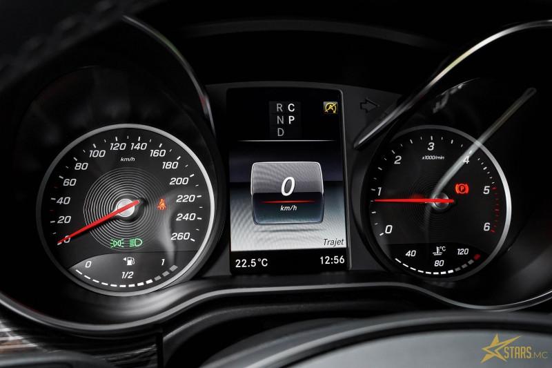 Photo 12 de l'offre de MERCEDES-BENZ CLASSE V 250 D EXTRA-LONG AVANTGARDE 9G-TRONIC 155G à 67900€ chez Stars Monte Carlo