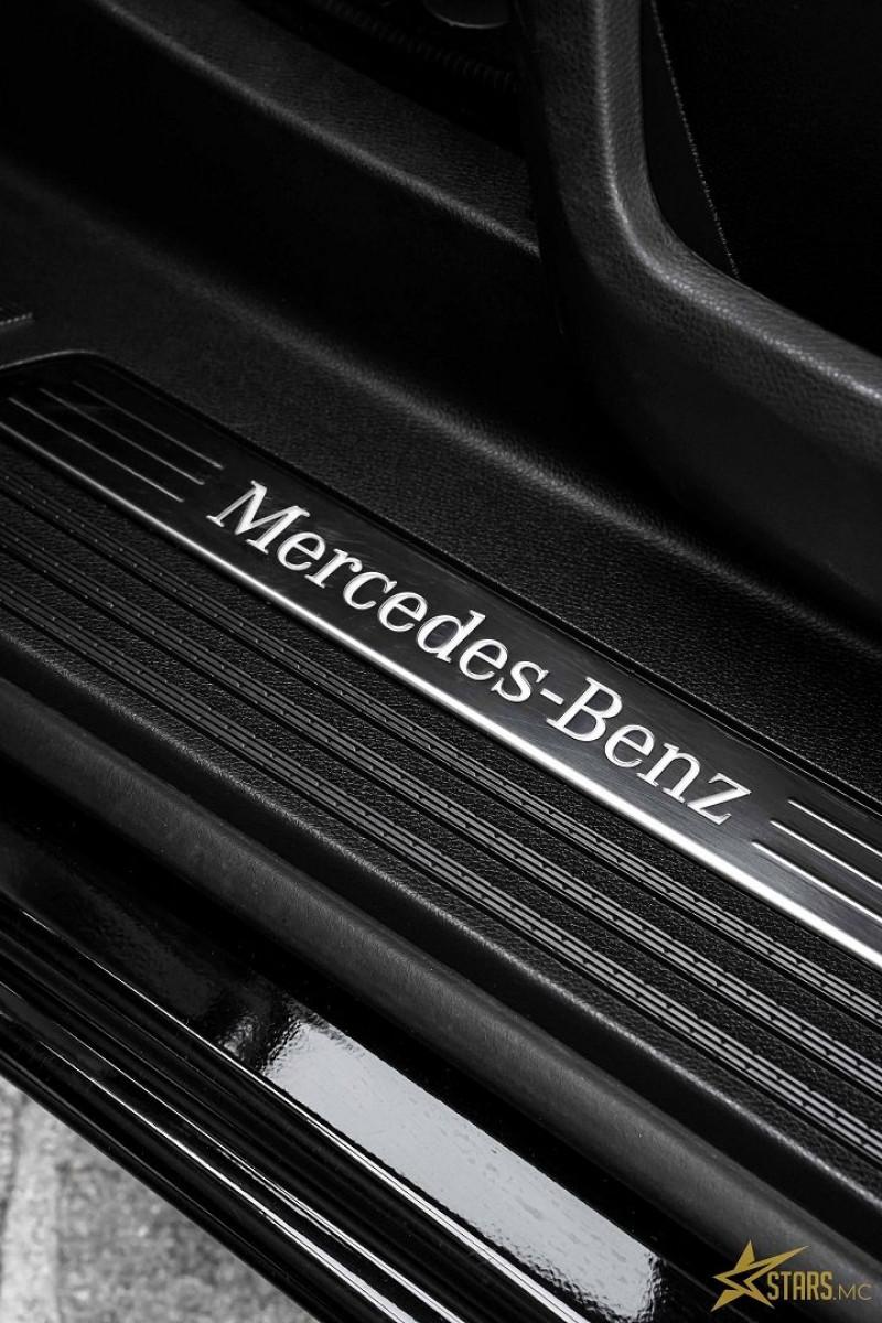 Photo 8 de l'offre de MERCEDES-BENZ CLASSE V 250 D EXTRA-LONG AVANTGARDE 9G-TRONIC 155G à 67900€ chez Stars Monte Carlo