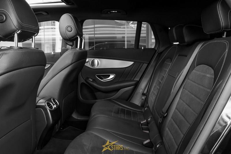 Photo 12 de l'offre de MERCEDES-BENZ EQC 400 408CH AMG LINE 4MATIC à 76900€ chez Stars Monte Carlo