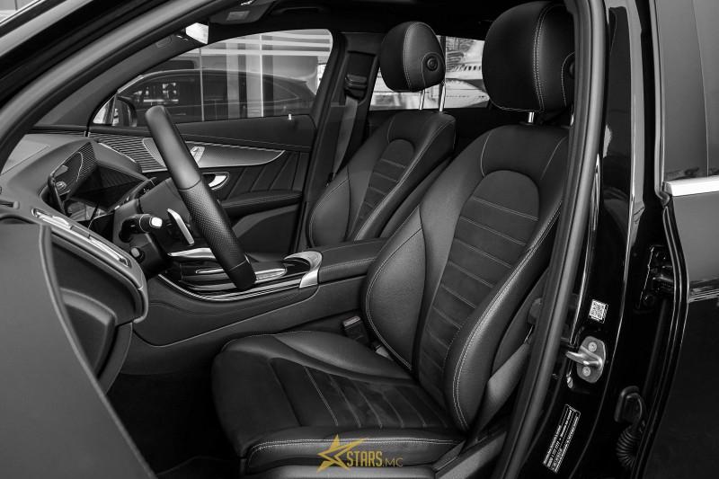 Photo 10 de l'offre de MERCEDES-BENZ EQC 400 408CH AMG LINE 4MATIC à 76900€ chez Stars Monte Carlo