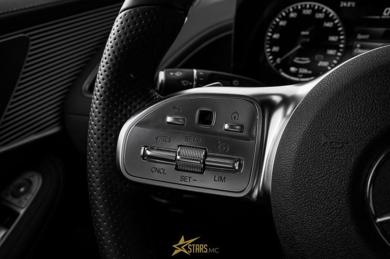 Photo 27 de l'offre de MERCEDES-BENZ EQC 400 408CH AMG LINE 4MATIC à 76900€ chez Stars Monte Carlo