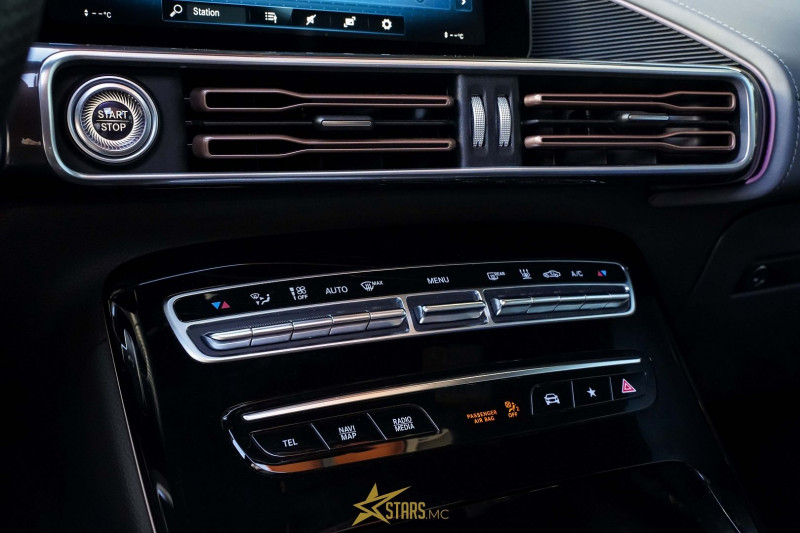 Photo 32 de l'offre de MERCEDES-BENZ EQC 400 408CH AMG LINE 4MATIC à 76900€ chez Stars Monte Carlo