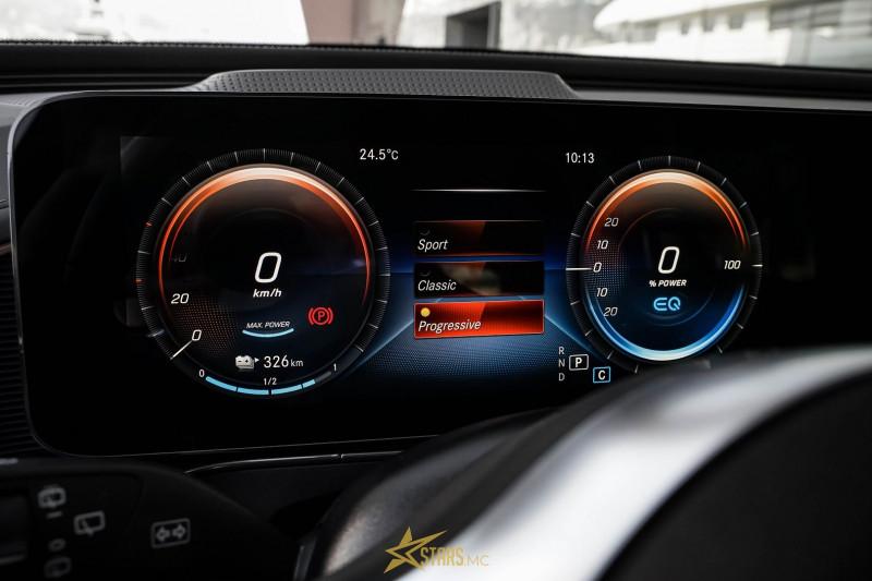 Photo 24 de l'offre de MERCEDES-BENZ EQC 400 408CH AMG LINE 4MATIC à 76900€ chez Stars Monte Carlo