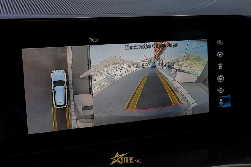 Photo 21 de l'offre de MERCEDES-BENZ EQC 400 408CH AMG LINE 4MATIC à 76900€ chez Stars Monte Carlo