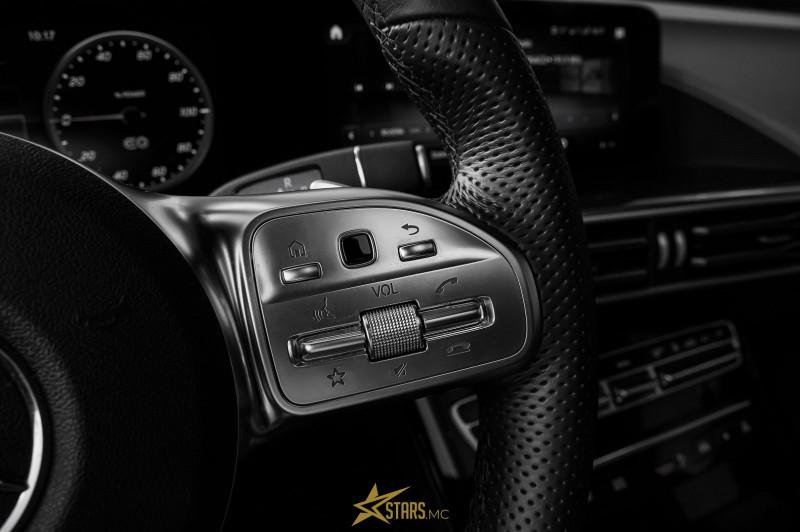 Photo 29 de l'offre de MERCEDES-BENZ EQC 400 408CH AMG LINE 4MATIC à 76900€ chez Stars Monte Carlo