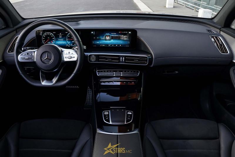 Photo 13 de l'offre de MERCEDES-BENZ EQC 400 408CH AMG LINE 4MATIC à 76900€ chez Stars Monte Carlo