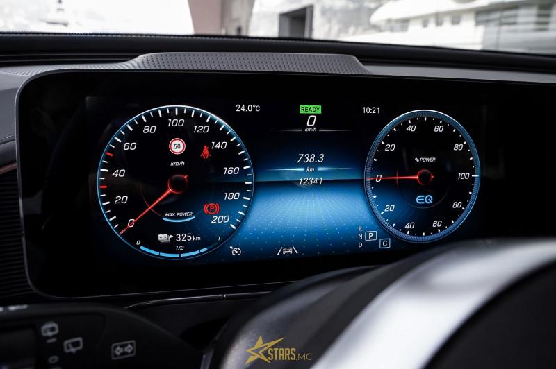 Photo 22 de l'offre de MERCEDES-BENZ EQC 400 408CH AMG LINE 4MATIC à 76900€ chez Stars Monte Carlo