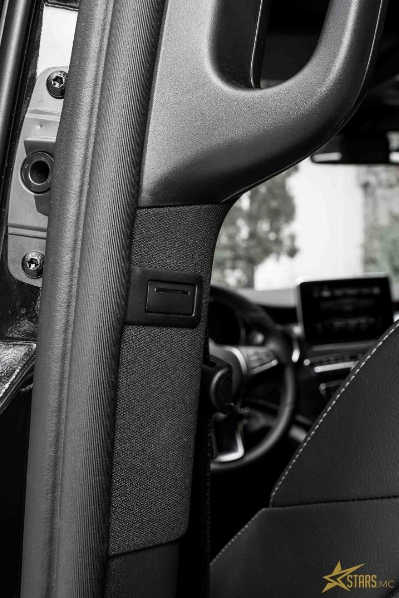 Photo 20 de l'offre de MERCEDES-BENZ CLASSE V 250 D EXTRA-LONG AVANTGARDE 9G-TRONIC 155G à 67900€ chez Stars Monte Carlo