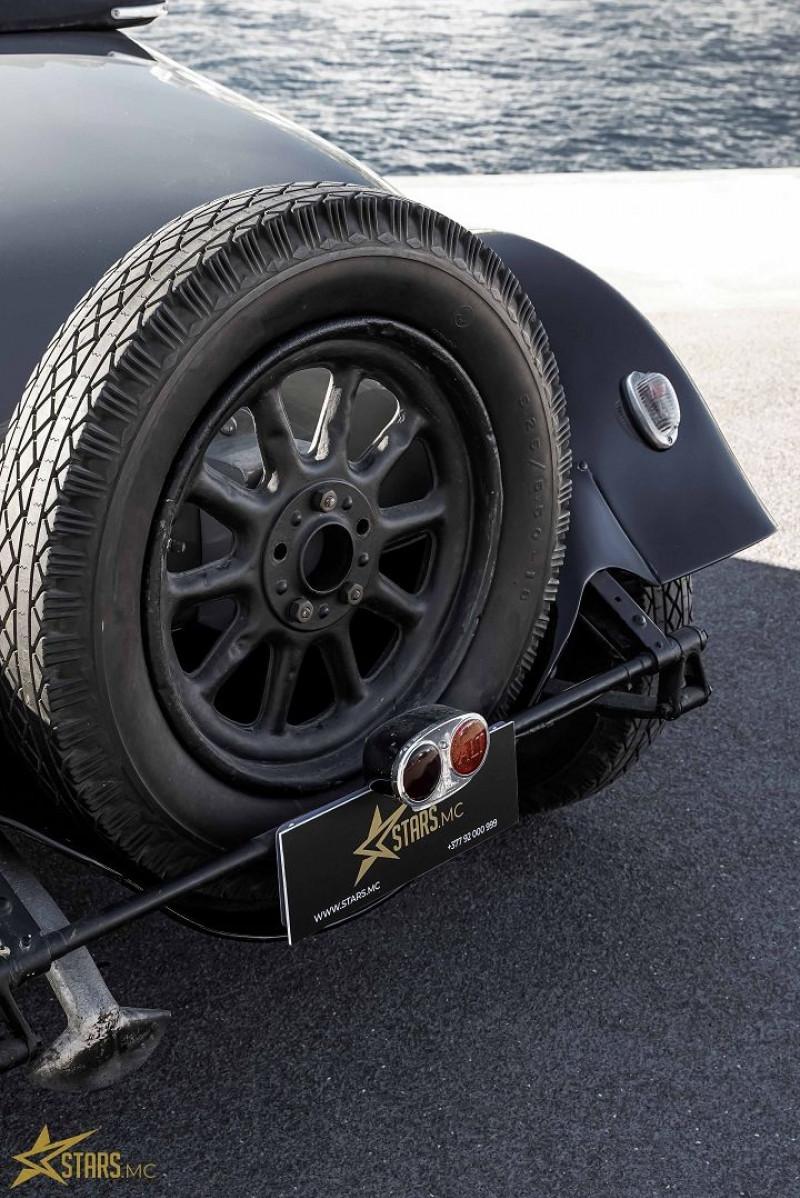 Photo 25 de l'offre de FIAT 502 CABRIOLET à 50000€ chez Stars Monte Carlo