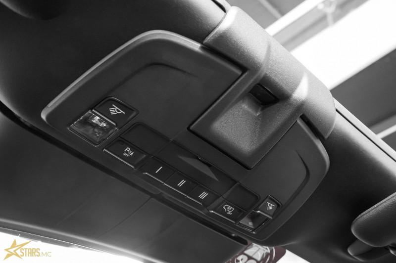 Photo 28 de l'offre de PORSCHE 911 CABRIOLET (991) 3.8 580CH TURBO S PDK à 169991€ chez Stars Monte Carlo