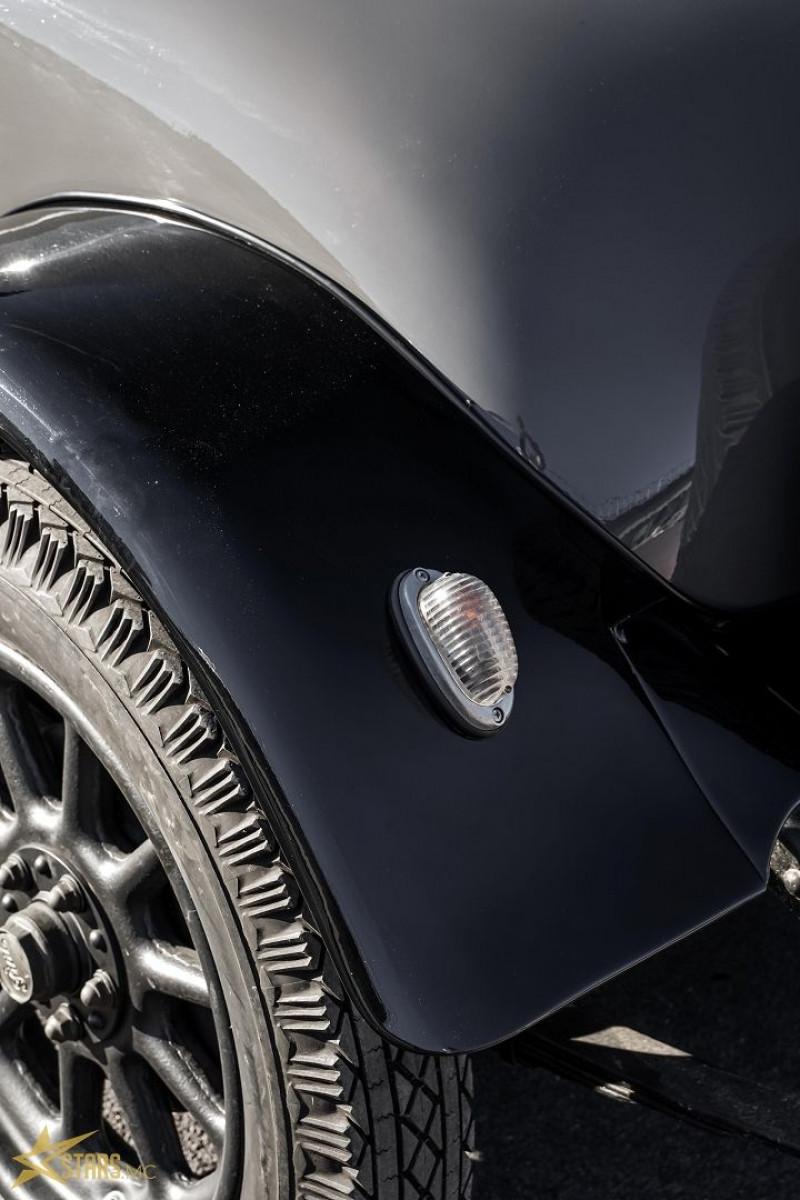 Photo 24 de l'offre de FIAT 502 CABRIOLET à 50000€ chez Stars Monte Carlo