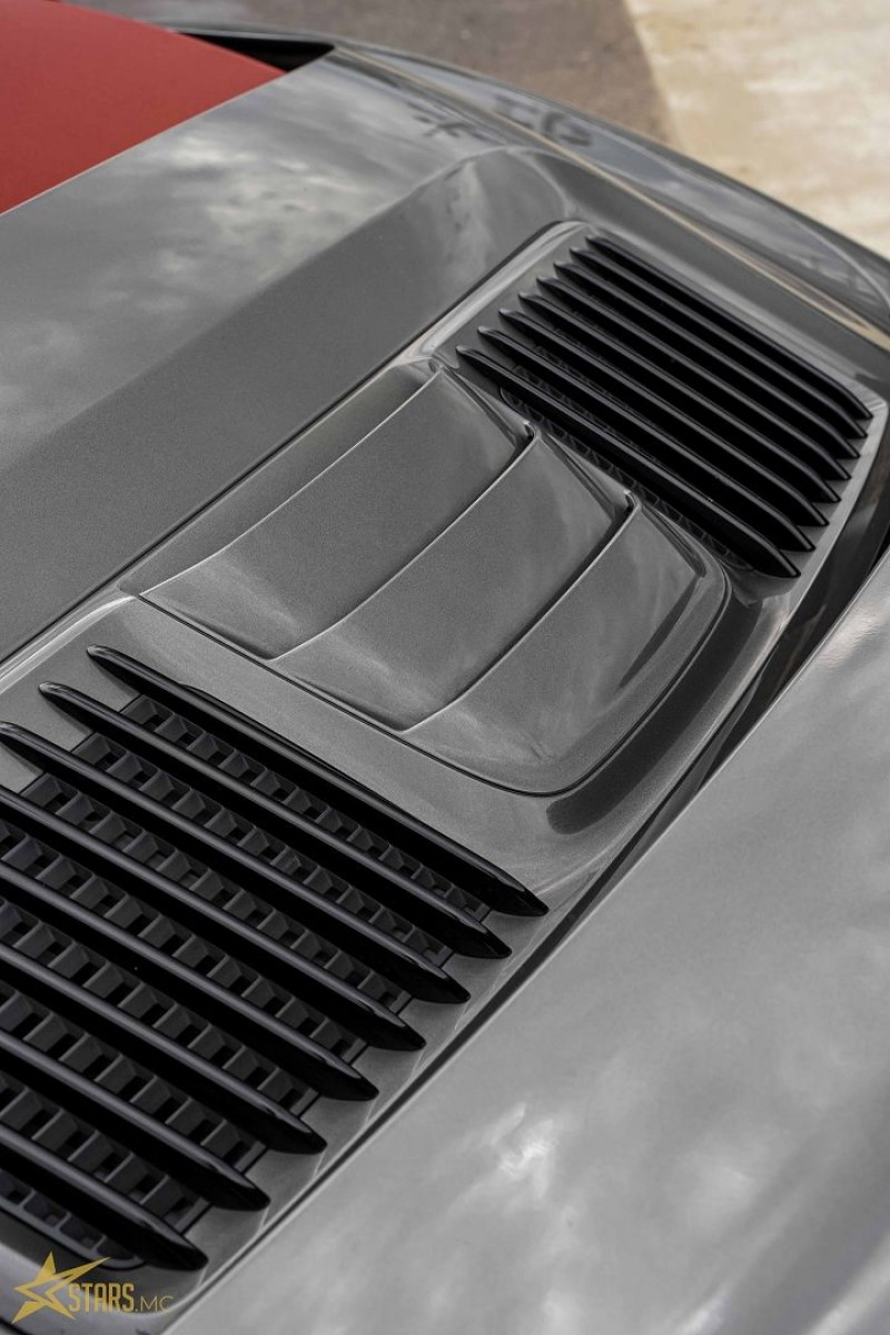 Photo 34 de l'offre de PORSCHE 911 CABRIOLET (991) 3.8 580CH TURBO S PDK à 169991€ chez Stars Monte Carlo