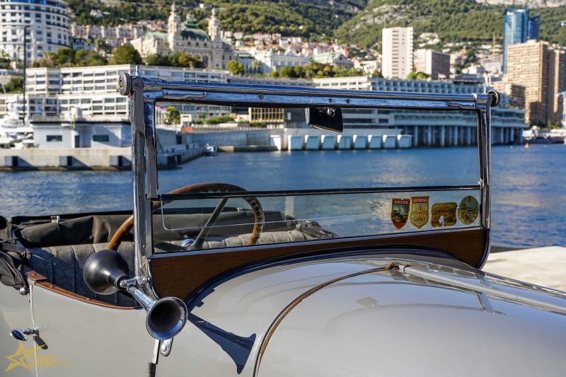 Photo 16 de l'offre de FIAT 502 CABRIOLET à 50000€ chez Stars Monte Carlo