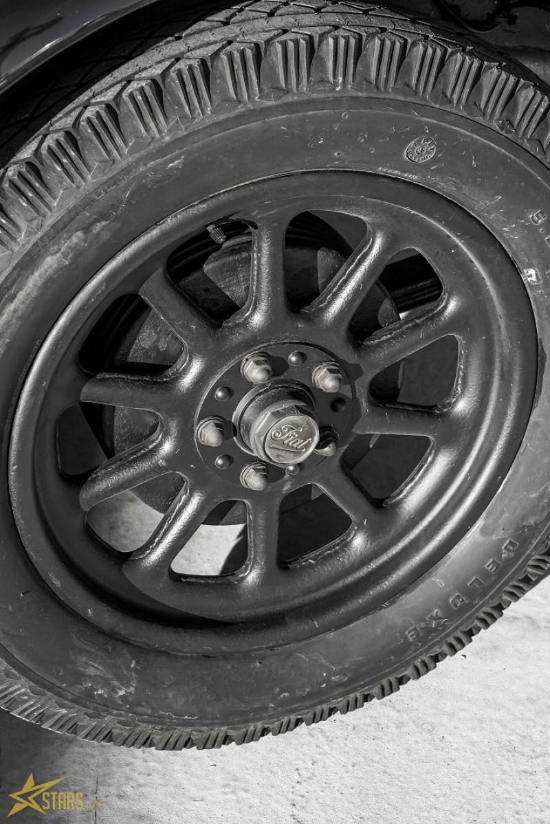 Photo 26 de l'offre de FIAT 502 CABRIOLET à 50000€ chez Stars Monte Carlo