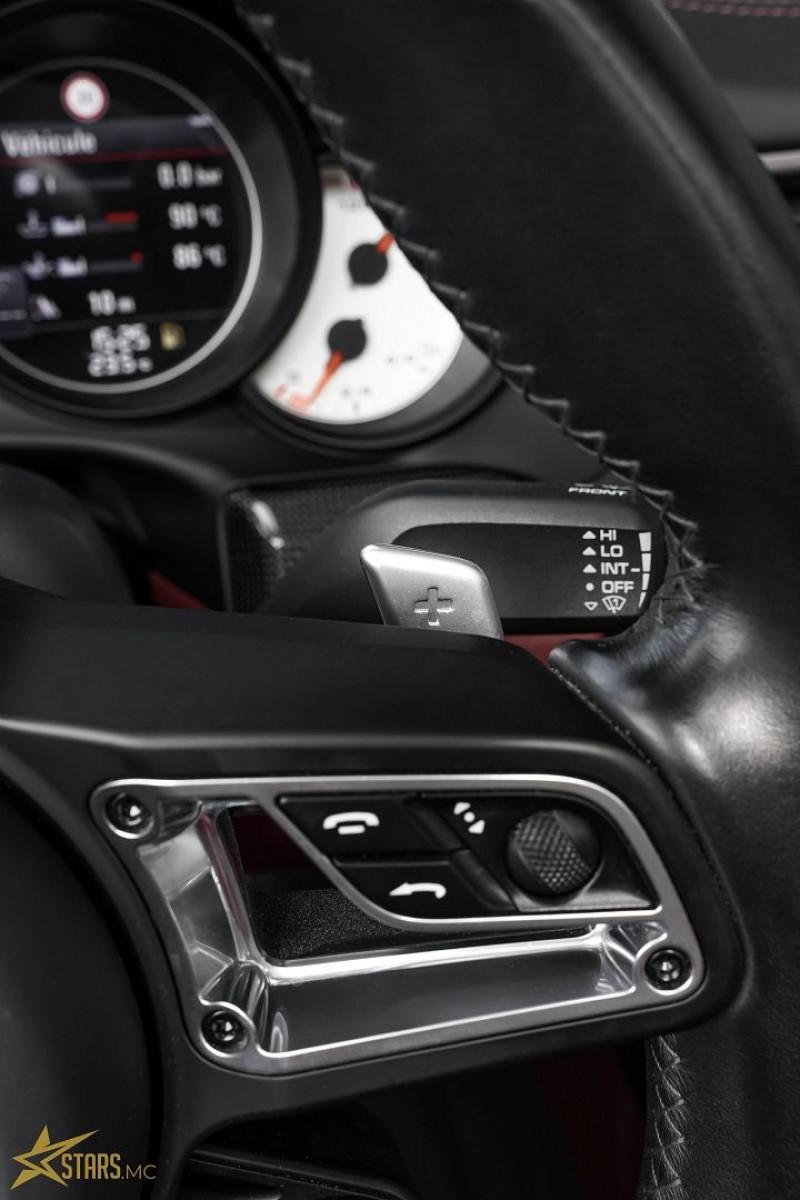 Photo 30 de l'offre de PORSCHE 911 CABRIOLET (991) 3.8 580CH TURBO S PDK à 169991€ chez Stars Monte Carlo
