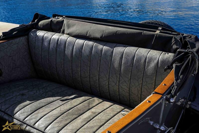 Photo 10 de l'offre de FIAT 502 CABRIOLET à 50000€ chez Stars Monte Carlo