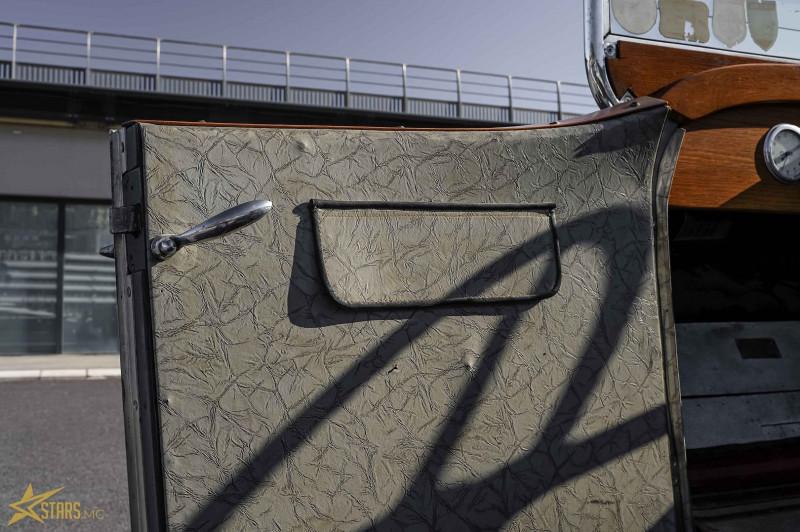 Photo 11 de l'offre de FIAT 502 CABRIOLET à 50000€ chez Stars Monte Carlo