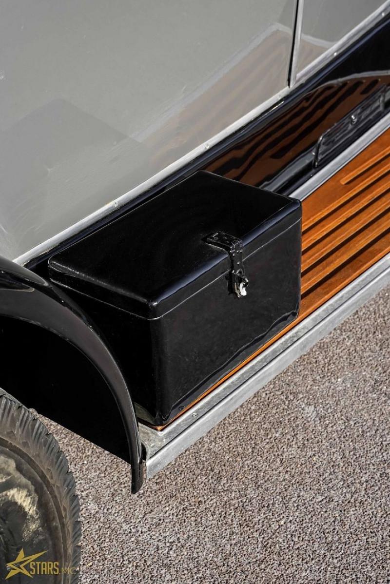 Photo 20 de l'offre de FIAT 502 CABRIOLET à 50000€ chez Stars Monte Carlo
