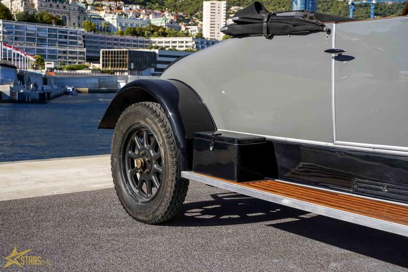 Photo 21 de l'offre de FIAT 502 CABRIOLET à 50000€ chez Stars Monte Carlo