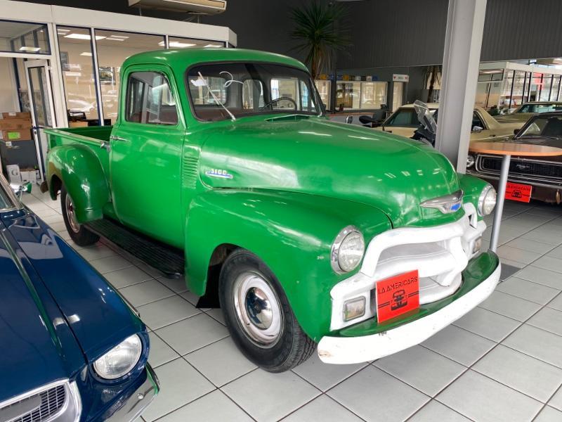 Photo 2 de l'offre de CHEVROLET 3100  à 24000€ chez Snda Autolucéenne
