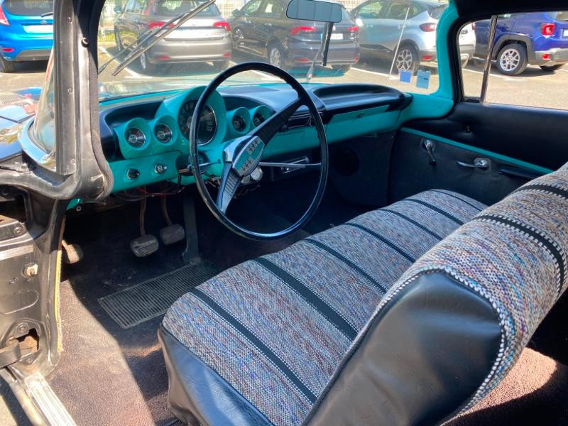 Photo 8 de l'offre de CHEVROLET Impala V8 à 34000€ chez Snda Autolucéenne