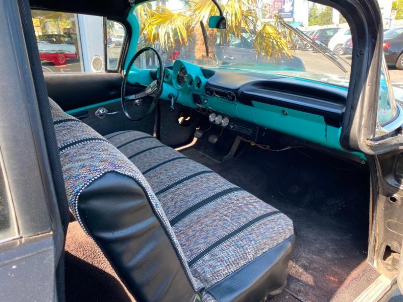 Photo 7 de l'offre de CHEVROLET Impala V8 à 34000€ chez Snda Autolucéenne