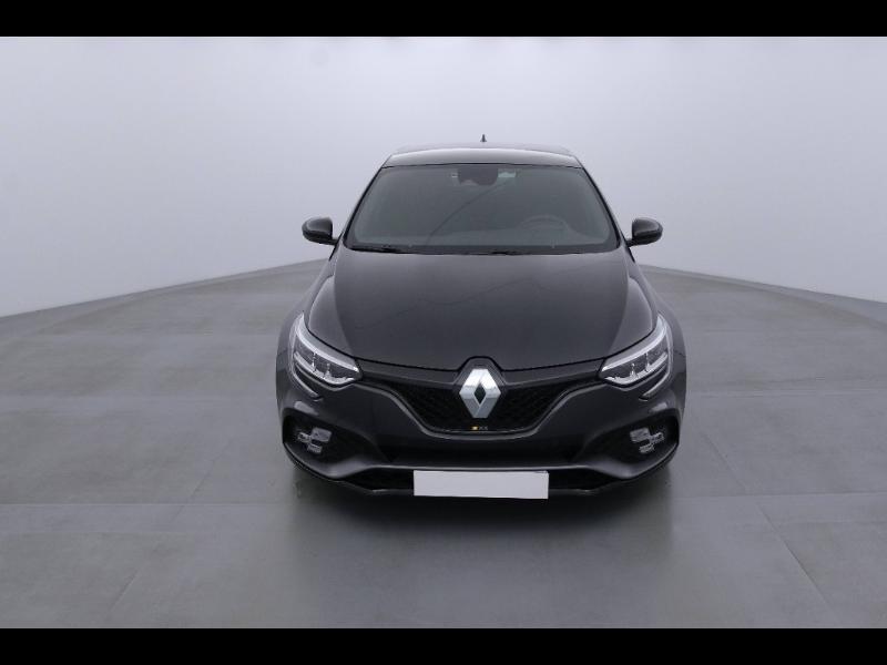 Renault Megane 1.8 T 300ch RS EDC Essence NOIR Occasion à vendre