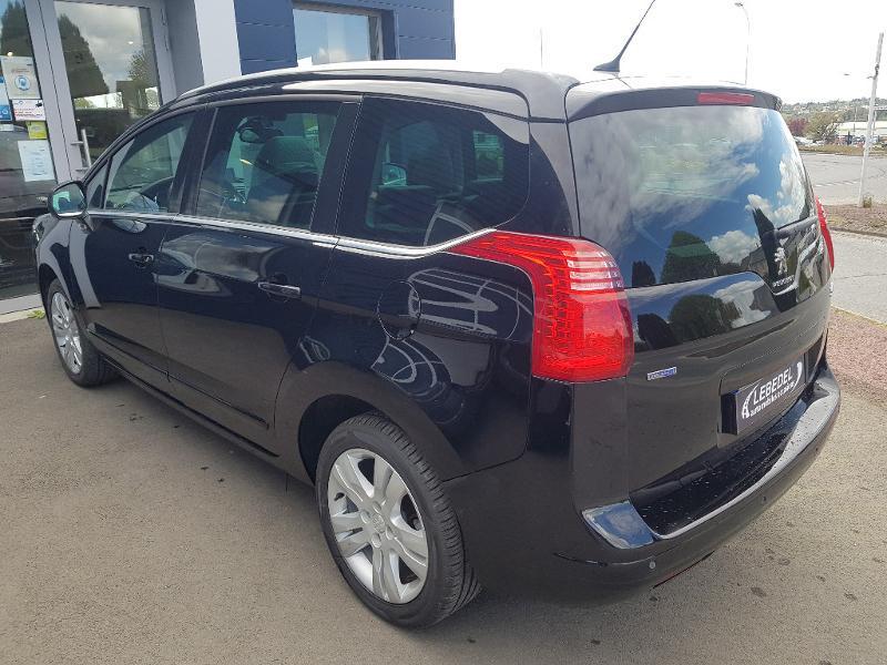 Photo 10 de l'offre de PEUGEOT 5008 1.6 BlueHDi 120ch Allure S&S EAT6 7pl à 13990€ chez Lebedel Automobiles