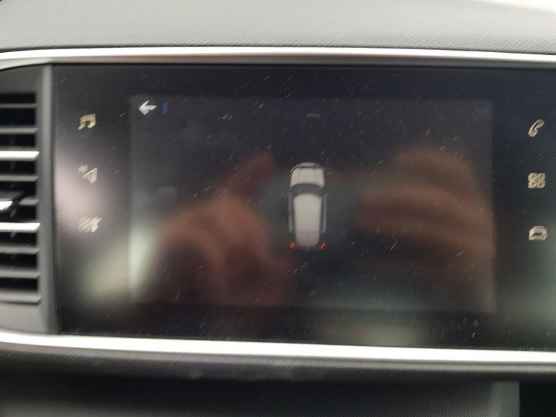 Photo 7 de l'offre de PEUGEOT 308 1.2 PureTech 110ch E6.c S&S Active 5cv à 17490€ chez Lebedel Automobiles