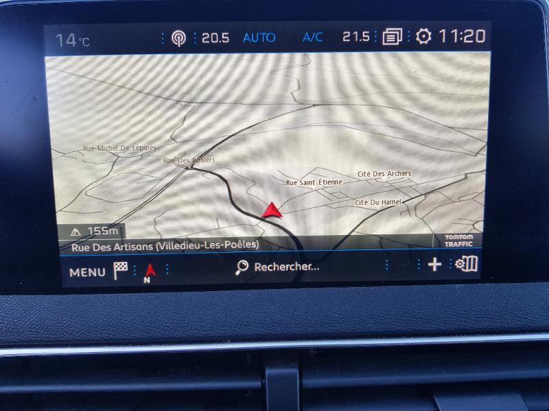 Photo 7 de l'offre de PEUGEOT 3008 1.5 BlueHDi 130ch E6.c Crossway S&S à 23990€ chez Lebedel Automobiles