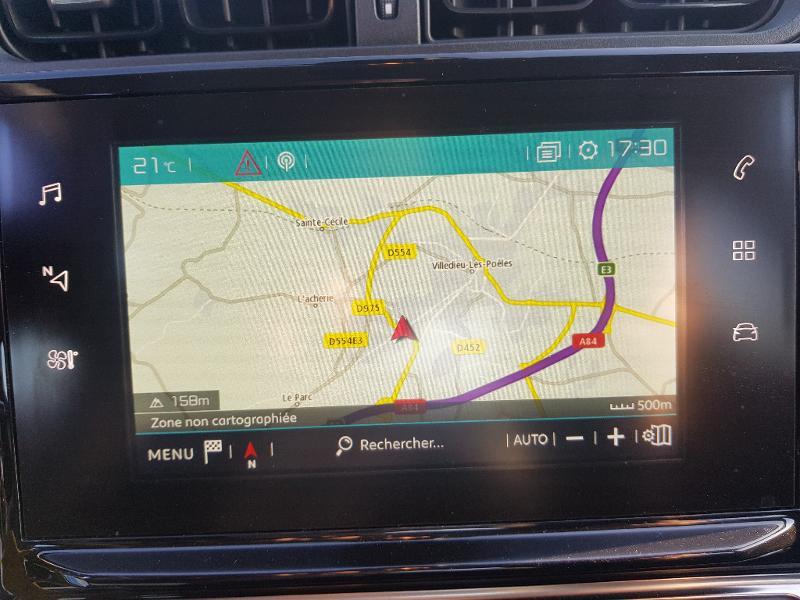 Photo 6 de l'offre de CITROEN C3 PureTech 82ch Feel à 10990€ chez Lebedel Automobiles