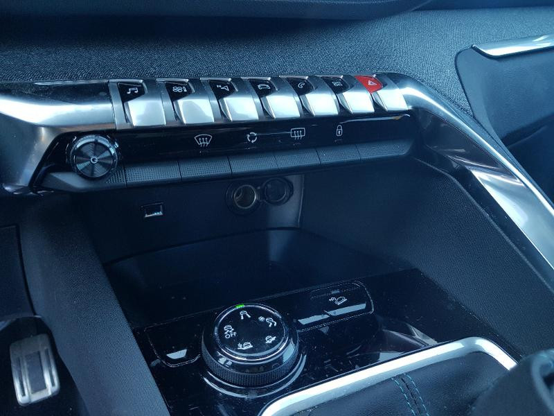 Photo 5 de l'offre de PEUGEOT 3008 1.5 BlueHDi 130ch E6.c Crossway S&S à 23990€ chez Lebedel Automobiles